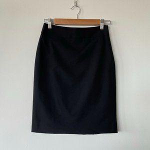 Banana Republic - Black Pencil Skirt